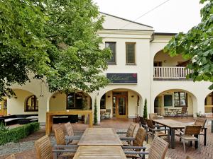Seminar-Hotelrestaurant