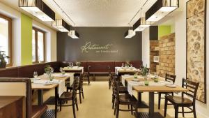 Hotel-Restaurant Friedrichshof neu