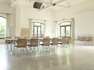 Seminarraum Schulhaus klein