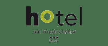 Seminar Hotel Friedrichshof | Conference hotel Burgenland Logo